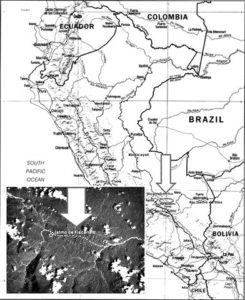 A Terceira Margem – Parte CXXXIV   Foz do Breu, AC/ Manaus, AM ‒ Parte X   Gente de Opinião