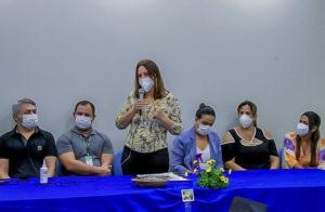Médicos e enfermeiros são treinados para atuar na atenção básica na zona rural e distritos