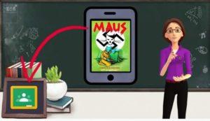 """Desenvolvido pela Seduc, projeto """"Dia de Ler. Todo dia"""" estimula leitura em alunos da Educação Básica"""