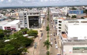Vilhena fica atrás somente de Porto Velho em abertura de empresas, diz IBGE