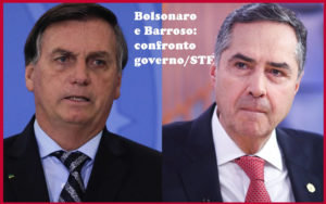 STF nega ter tirado poderes de Bolsonaro + Dívida da Energisa + PF age firme no estado