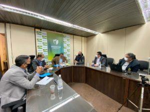 Agrolab Amazônia abre portas para o Sebrae em Brasília