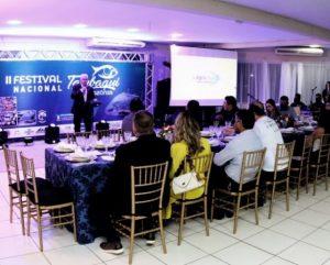 Governo de Rondônia e parceiros destacam 2º Festival de Tambaqui da Amazônia ao setor empresarial